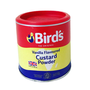 Custard powder - Vanilla Flavoured 300g