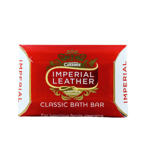 Imperial Leather Classic Bath Bar