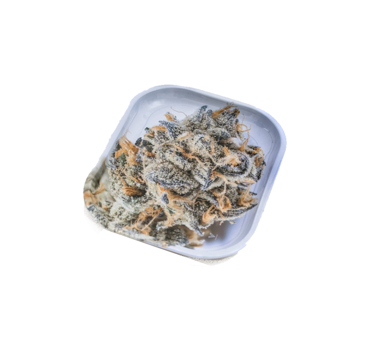 Girl Scout Cookies Weed - Rolling Tray Small (18x14)