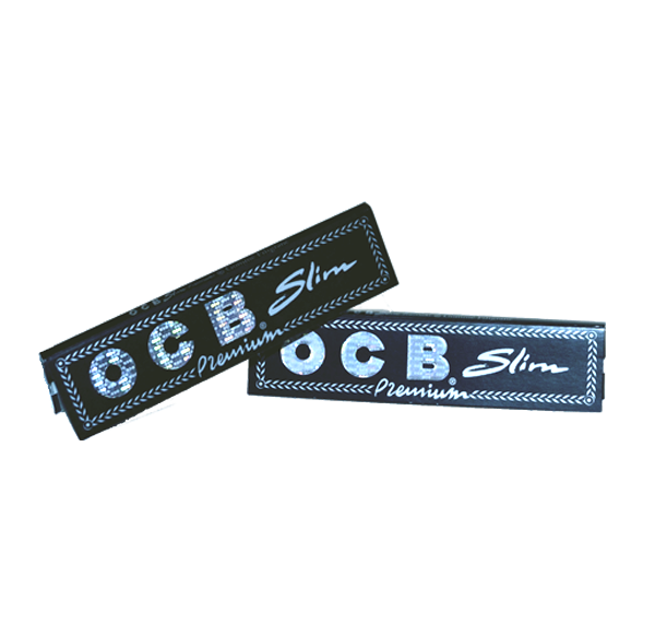 OCB Slim Rolling Papers