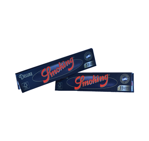 Smoking Blacks Deluxe Rolling Papers