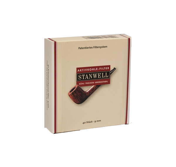 Stanwell active charcoal filters