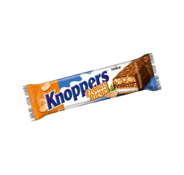 Knoppers - Haselnussriegel