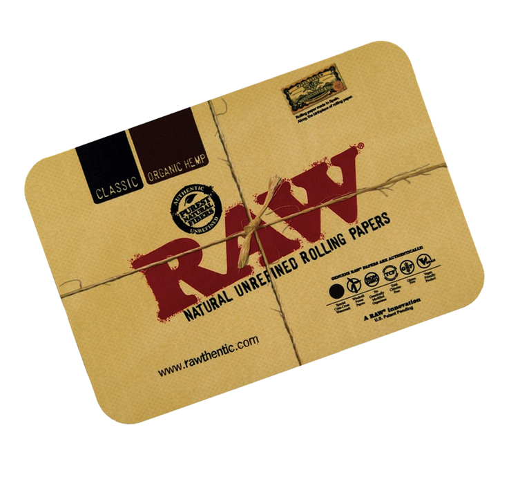 RAW Magnetic Rolling Tray Cover - Medium