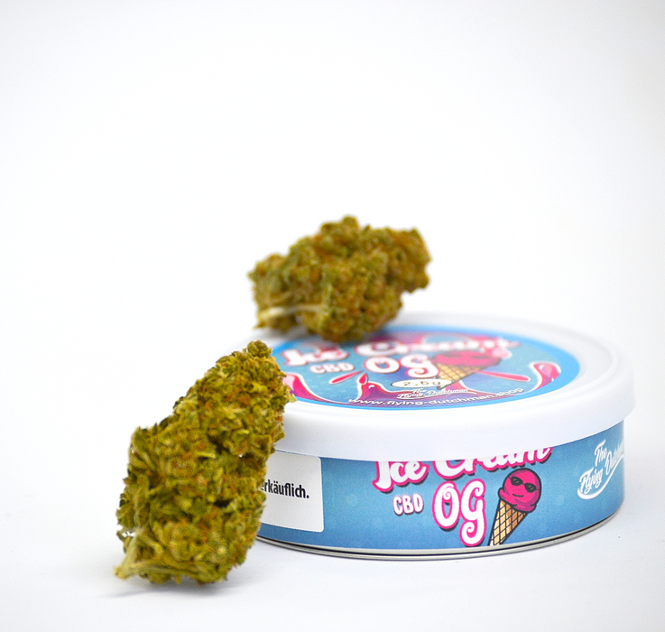 Double Bundle - Ice Cream Og & Pink Lemonade