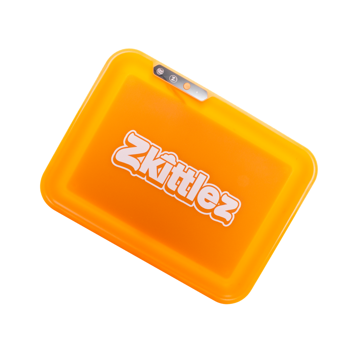 Zkittlez - Glow Tray Orange