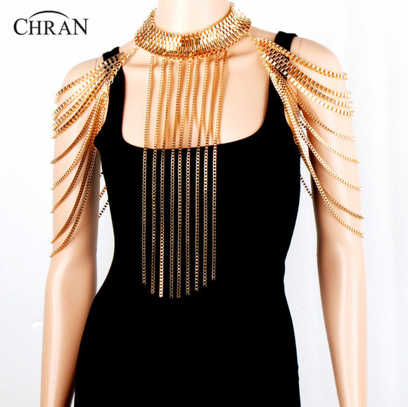 Chran shoulder chain
