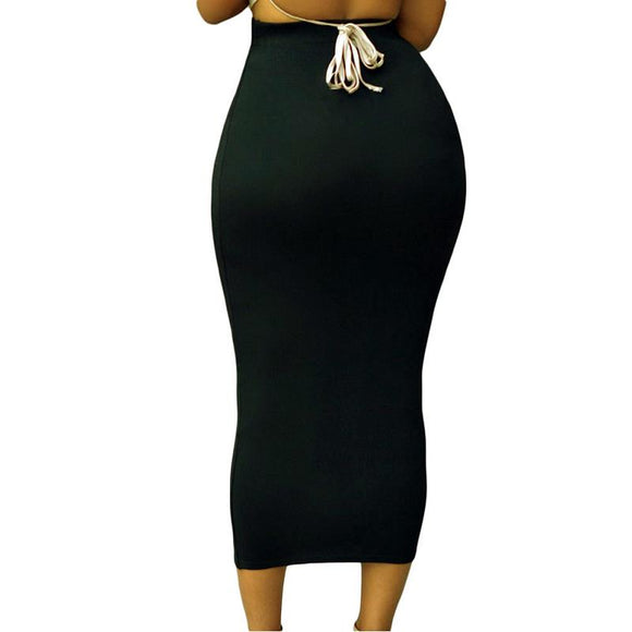 Bodycon Long Skirt