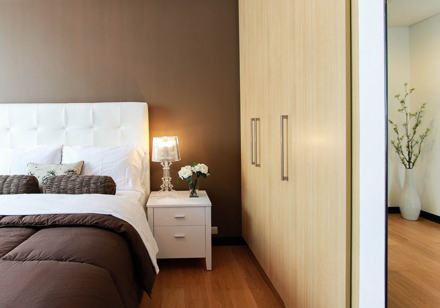 5 Quick And Simple Tips For A Small Bedroom