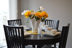 4 Budget Friendly Ways To Lift Your Dining Room