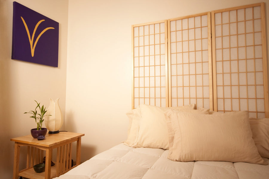 5 Ways to Create a Feng Shui Bedroom