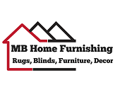 MB Home furnishing homepage