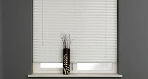 Sunlover 25 mm Aluminium Venetian blinds