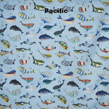 Prestigious Textiles Whale Watching Roman Blinds