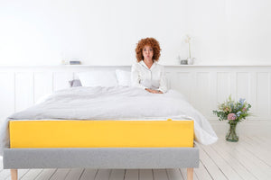 eve memory foam mattress main image