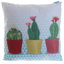 Single Cushion With Insert 48 - 50 cm