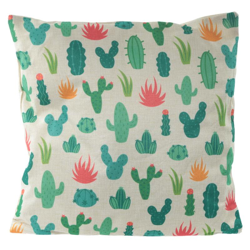 Cushions With Insert 43 cm x 43 cm