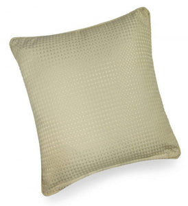 textured cushion collection natural