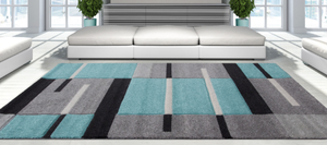 patchwork rio teal