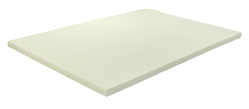 Memory Foam Mattress Toppers ( All Sizes )