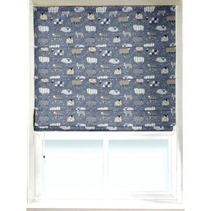Iliv Baa Baa Roman Blinds
