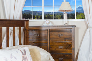 boston wooden bedroom furniture range