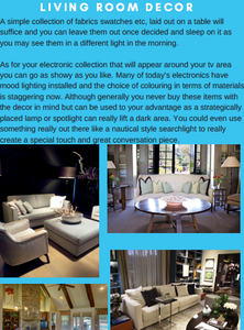the ultimate decor handbook 2018 page snippet with images