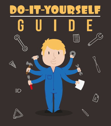 dads do it yourself guide