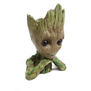 Groot Man Plant Pot, accessories, garden furniture, groot, homeware, houseplants, plant pot, plant pots, uk