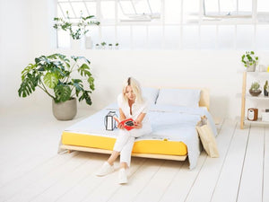 eve light mattress