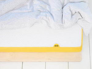 eve light mattress side on