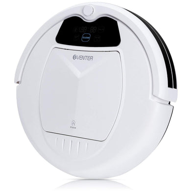 Eventer Robotic Vacuum Cleaner