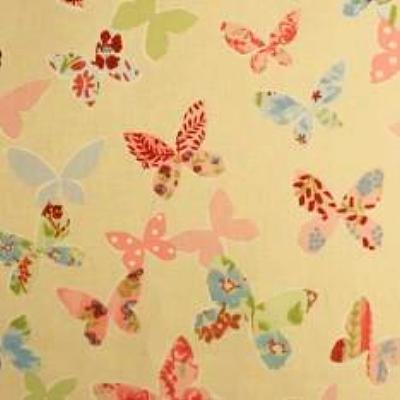 Flutter By Curtains By Arena (blackout lining)