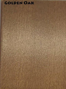 "Made to Measure Real Pure Wood Venetians 50 mm (2"")"