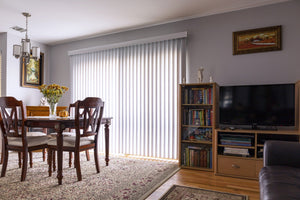 Deluxe Alliance Bramely Blinds