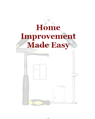 home improvement made easy with diy ideas