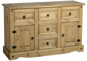 large corona sideboard