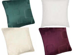 lombardy cushions with inner filler pad