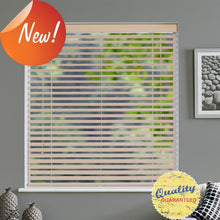 Hollywood Woodstyle Faux Wood Blinds