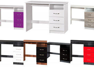 marina dressing tables