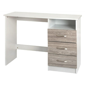 marina dressing table grey