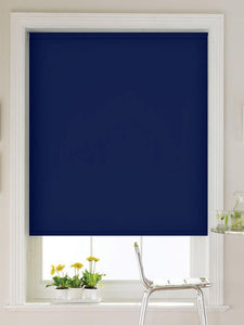 Made to Measure Deluxe roller blinds