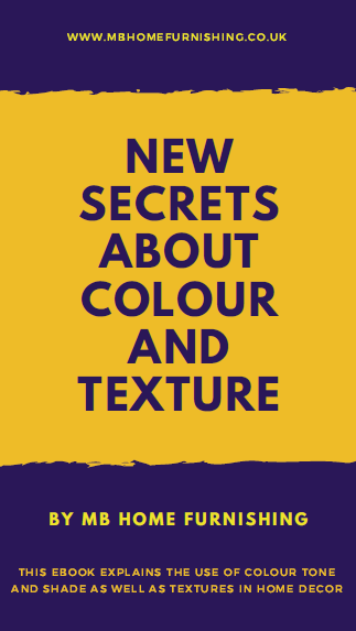 secrets of colour and texture cover image