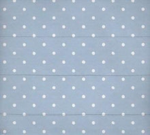 Touched By Design Dots Roman Blinds
