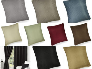 textured cushion collection