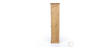 corona wooden vestry cupboard side