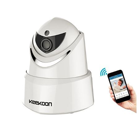 Best Baby Monitors with App Wifi Wireless