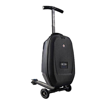 go ped scooter for adults with luggage