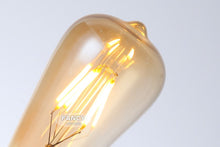 Vintage LED Adjustable Edison Filament Bulb
