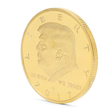 Trump Commemorative Coin